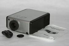 Philips Hopper XG10 Beamer #WR009948101650 mit Kabeln, Anleitung und Tasche