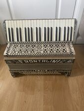 More details for stunning frontalini vintage accordion model 293