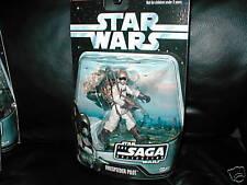 STAR WARS saga #022 FIRESPEEDER PILOT  (2006)