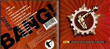 Frankie Goes To Hollywood Cd album - Bang! The Greatest Hits , exc
