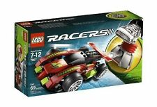 Lego Fast Racers 7967