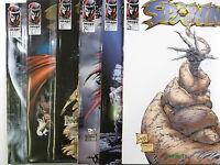 Auswahl = SPAWN Prestige # 26 - 50 ( Infinity ) Neuwertig