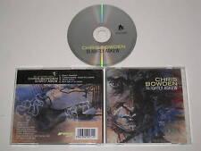 CHRIS BOWDEN/SLIGHTLY ASKEW (ZEN 67) CD ALBUM