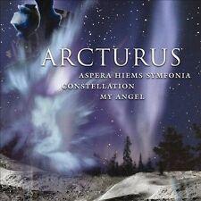 ARCTURUS Aspera Hiems Symfonia/Constellation/My Angel 2xLP avant symphonic black
