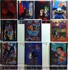 Superman Batman World's Finest 1-10 & 1-3 Kesel, Rude, Campanella, VF/NM