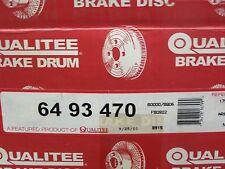 Qualitee R93470 Front Disc Brake Rotor Suburban Sierra Yukon Tahoe C1500 G1500