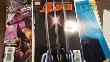Astonishing X-men Comic Lot joss whedon 1-40 (out of 68) vf+ bagged