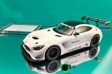 MERCEDES AMG GT3 1/18 NOREV Limited 100 U Edition MONDIAL DE L' AUTOMOBILE PARIS