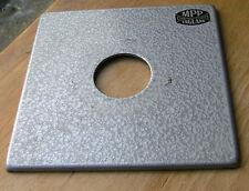 MPP Copal #1 Camera Lens Boards