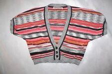 Marc Cain Damen-Pullover & -Strickware mit Knöpfen Normalgröße