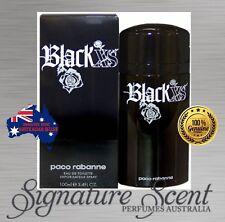 BLACK XS By PACO RABANNE 100ml EDT Spray Perfume for Men.......NEW In Box (BNIB)