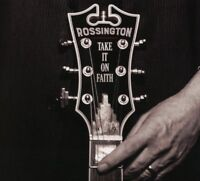 ROSSINGTON - TAKE IT ON FAITH (DIGIPAK)  CD NEU