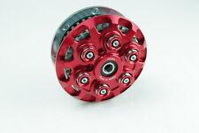 DUCATI Antihopping Kupplung slipper clutch rot NEU Hypermotard/Monster 1100