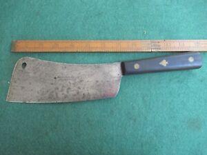 Vintage Kitchen Knife / Cleaver