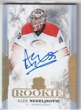 2017-18 Upper Deck The Cup ALEX NEDELJKOVIC Gold Rookie Auto RC 32/36 Red Wings