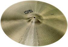 "Paiste 1011218 Giant Beat 18"" Thin Crash Cymbal, Fast Free Shipping"