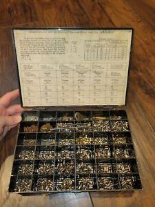 """Keying Kit Medeco Pin kit K-1 .030"""" Locksmith Used"""