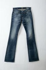 REPLAY Women's Jeans  dark blue denim W24L32 RADELL W442A.369931
