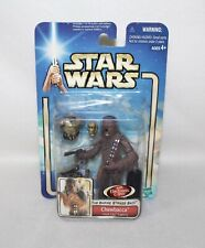 STAR WARS Empire Strikes Back CHEWBACCA CLOUD CITY CAPTURE WITH ELECTRONIC C3PO