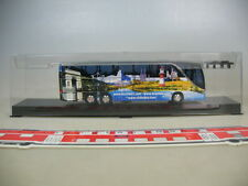 O759-0, 5# AWM h0 bus setra s 416 HDH trajet en car busziele clubziele, Neuw + OVP