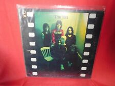 YES The Yes album LP 1971 ITALY EX+ Gatefold cover PROG