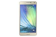 Smartphone Samsung Galaxy A7 SM-A700F - 16 Go - Champagne doré