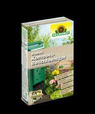Neudorff Radivit Kompost-Beschleuniger 1 kg Kompost Kompostierungshilfe Bodenhil