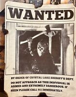 Friday The 13 Th Jason Voorhees