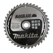 MAKITA B-08997 305mm 40 Tooth MAKBLADE TCT Circular Saw Blade