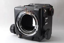 MAMIYA RZ67 Professional II Medium Format Camera Body Only *ForParts* from Japan
