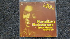 Hamilton Bohannon - South African man 7'' Single Germany