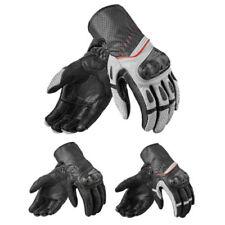 Gants noirs Rev'it pour motocyclette Homme