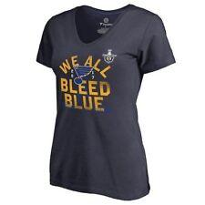 58ee90305 Stanley Cup St. Louis Blues NHL Fan Apparel   Souvenirs