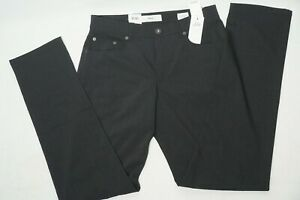 """BRAX Fancy Cooper """"Manager"""" Stretch Gray Pants Men's Size 32x34"""