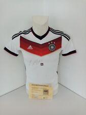 Allemagne Maillot Sami Khedira Signé DFB Champion 2014 Football adidas 152