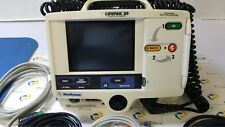 Physio-Control LIFEPAK 20 With SpO2 And Hard Paddles