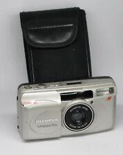Olympus Superzoom 70G AF Kleinbildkamera & Olympus Lens zoom 38-70mm
