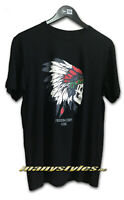 Cayler and Sons Freedom Corps Tee Black T-Shirt Size S M oder L availible Bulls