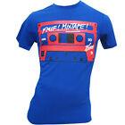 David Guetta F*** Me I'm Famous Ibiza Mens T-shirt FMIF Mixtape RRP £50.00