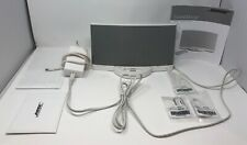 Bose Sound Dock Series II Speaker iPod & iPhone Docking Station