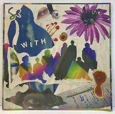 Sylvan Esso -  WITH 2020 2 x Vinyl LP Record Album NEW/SEALED! Read Description