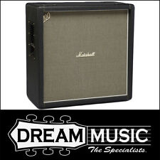 Marshall 1960BHW 4x12 Straight Cab Hand Wired Guitar Speaker Cabinet RRP$1999