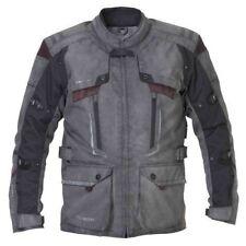 Rayven Tucson Deluxe Waterproof Touring Motorcycle Jacket - Vintage Grey - SALE