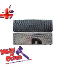 HP Pavilion DV7 6100 DV7 6000 DV7 6200 Keyboard Replacement US New Black Genuine