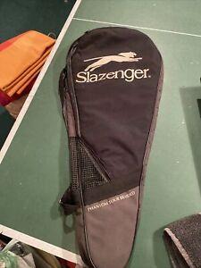slazenger phantom tour braided racket cover