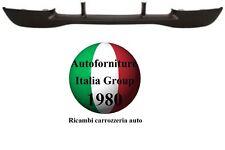 SPOILER PARAURTI ANTERIORE NERO PAR ANT SMART FORTWO CABRIO 00>07 2000 AL 2007