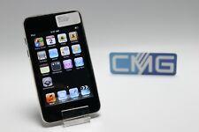 Apple iPod Touch 32gb 2. Generation 2g negro buen estado WLAN cámara #8773
