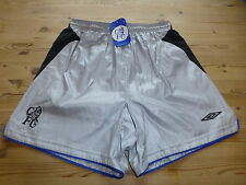 Umbro Adults Football Shorts Only Memorabilia