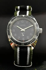 ORLOGAD DIVER FELSA 233.68.E VINTAGE 17J RARE 60th SWISS WATCH.