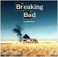 Breaking Bad - Das Brettspiel Neu+ OVP
